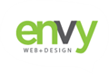 Envy Website & Design