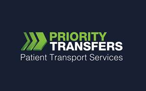 Logo Design - Priority Transfers